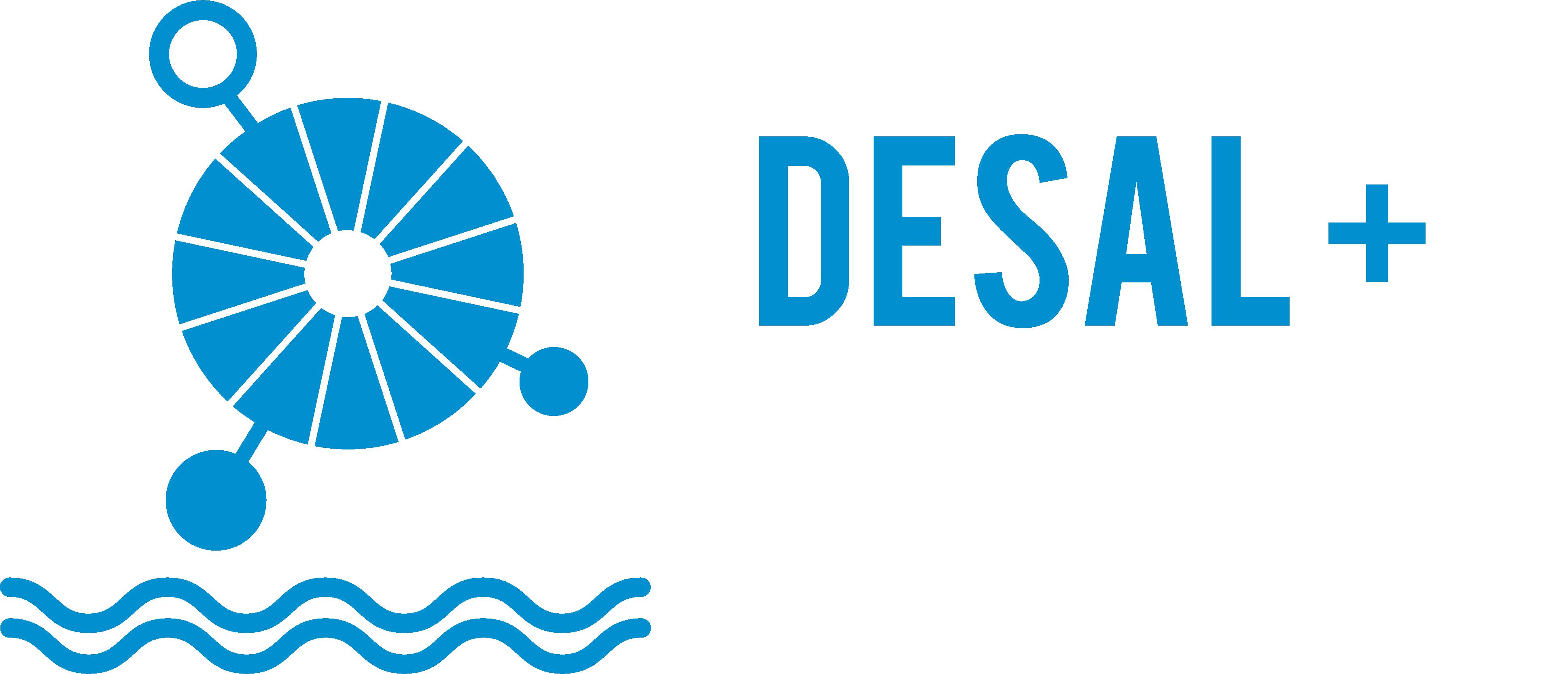 Desalplus